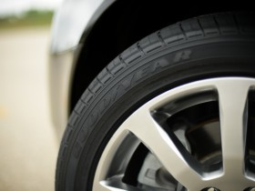 car lease tire