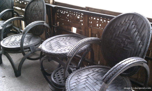 used tire recycling gallery