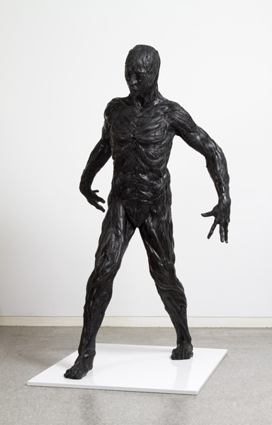 human-from-recycled-tire-rubber