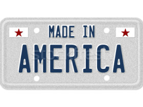 made in america car tires