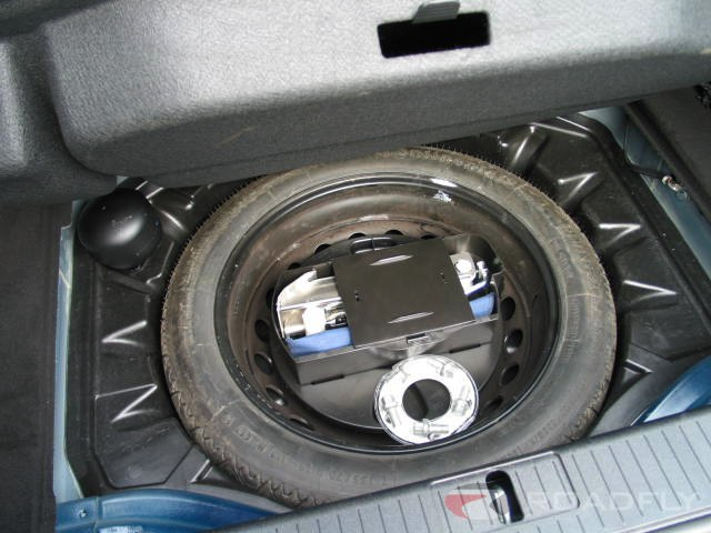 Better Gas Mileage Without Spare Tire Spare Tire Economics