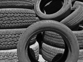 buying used car tires