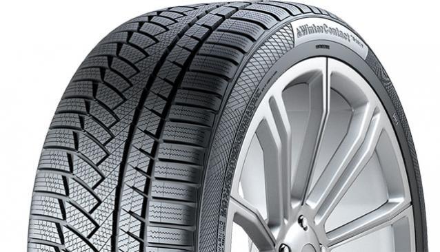 winter snow tire winterconti