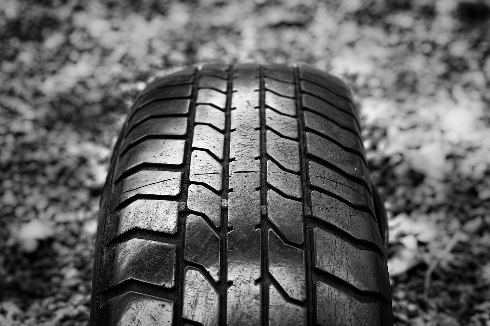 How To Select the Right Used Tires for Your Vehicle