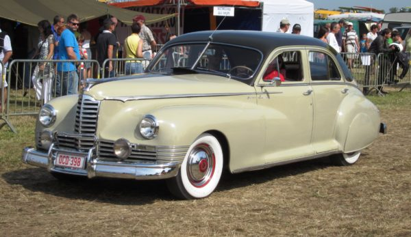 Tires for Classic Cars - Best Used Tires